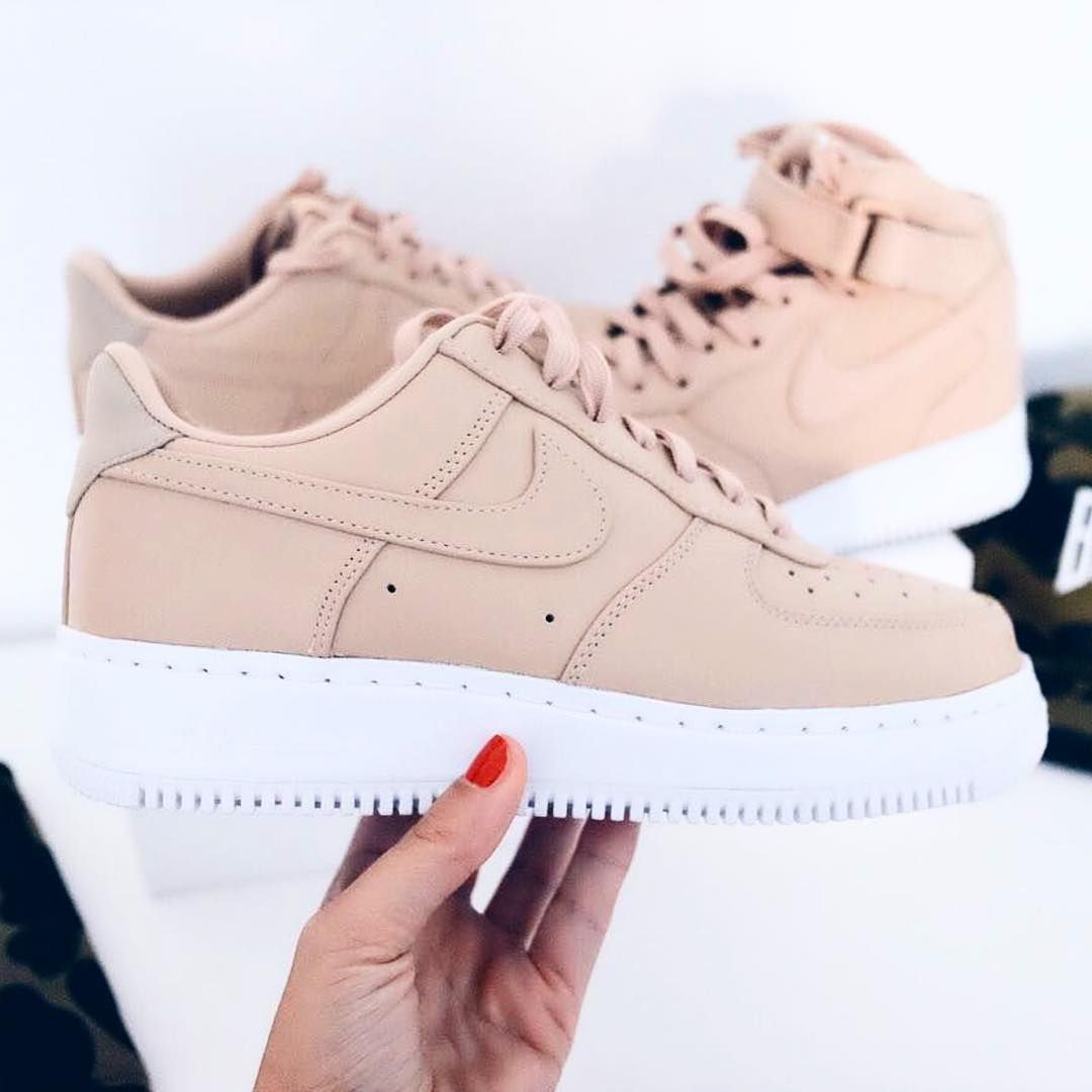 nike air force one 1 femme