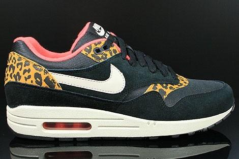 air max 1 leopard femme,Nike WMNS Air Max 1 Leopard Le Site de la Sneaker