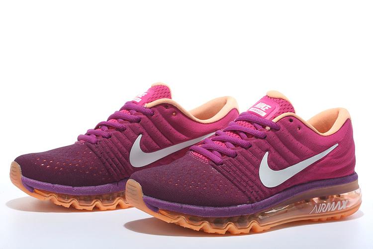 nike chaussure femmes air max 2017