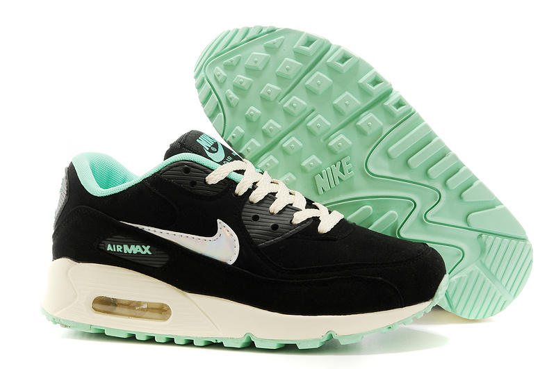 air max 90 essential femme verte,Nike Air Max 90 Essential verte Chausport