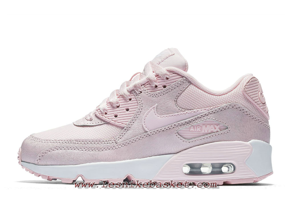 nike air max 90 essential gris blanc rose