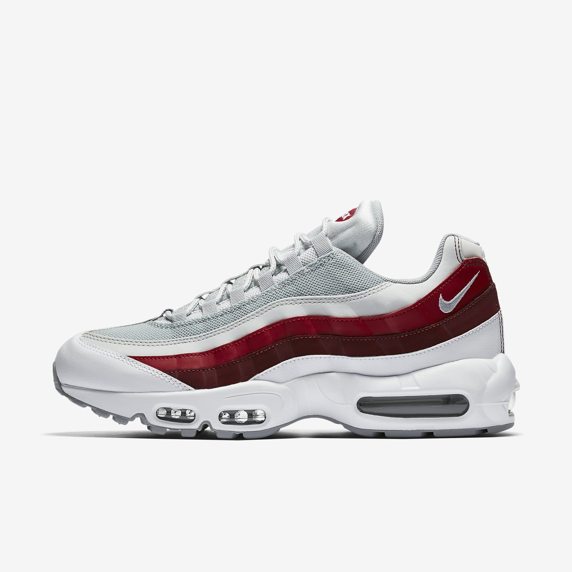 chaussures air max 95 homme