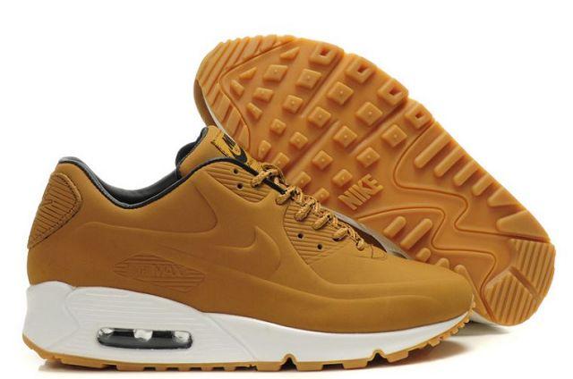 air max baskets air max 90 vt homme,Highlight Chaussure Nike Sportswear Homme Air Max 90 Vt Marron