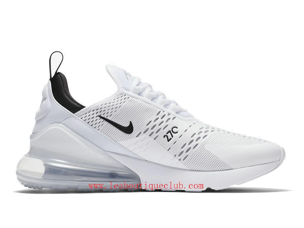 air max pas cher homme blanc,Nike Air Max 270 AQ9164 004 Chaussures De Course Coussin Dair Pas