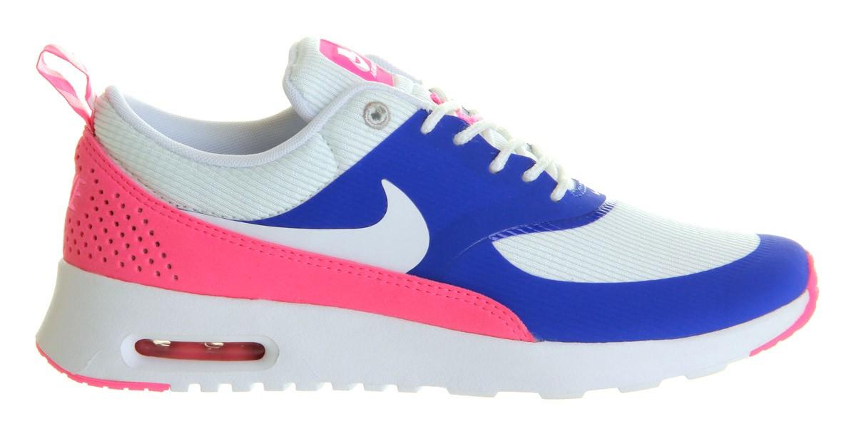 air max thea bleu et rose femme soldes,Achat Vente produits
