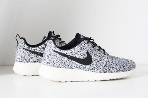 Nike Roshe Run, Chaussures de Running Fe