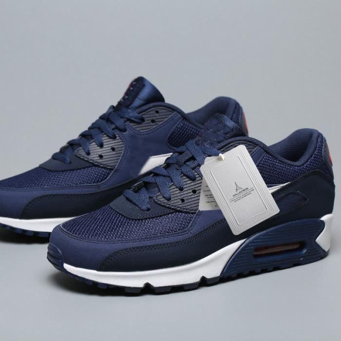 air max blanche chaussure hommes