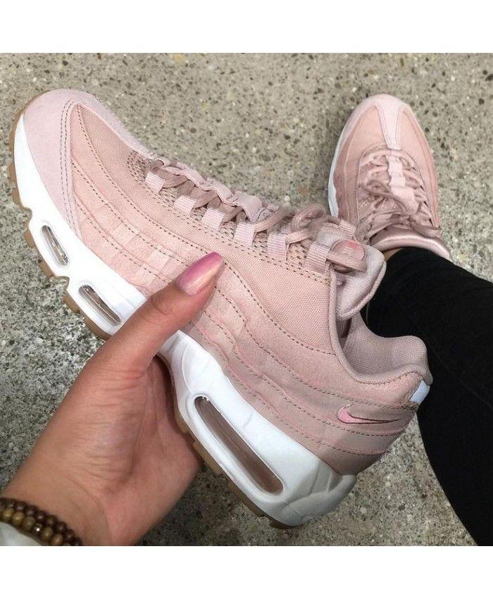 nike chaussures femme air max