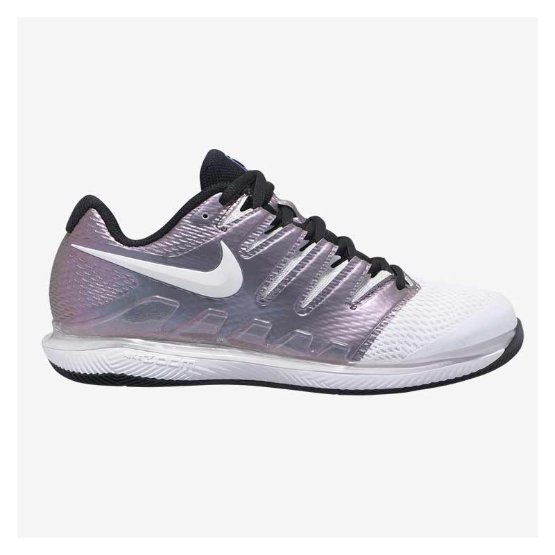 chaussures tennis nike air femme,Chaussures de Tennis Femme Nike Air Zoom Vapor X Blanc TIEBREAK.FR