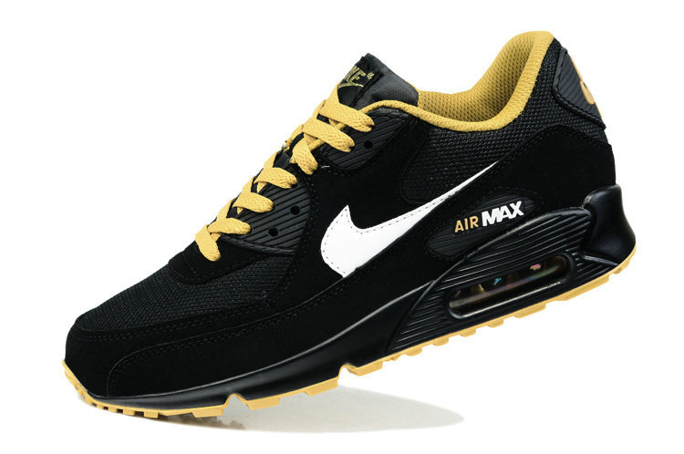 homme air max 90 jaune et noir solde,air max 90 soldes
