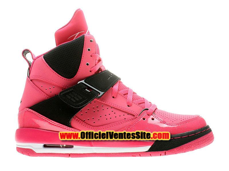 jordan flight 45 high femme pas cher,Officiel Air Jordan Flight 45 High GS Chaussures Basket Jordan Pas