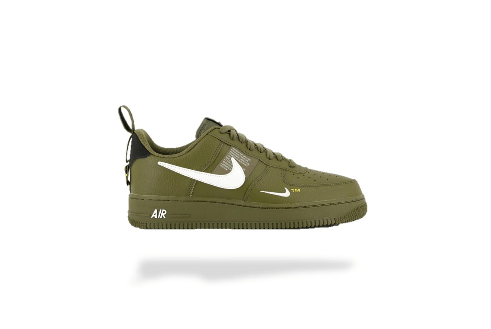 nike air force 1 kaki femme,Nike Air Force 1 Sage Low Kaki femme Chaussures Baskets femme