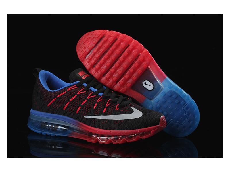 nike air max 2016 homme bleu et rouge,Nombreux Modèlesles Nike Air Max 2016 Homme Chaussures Pas Cher