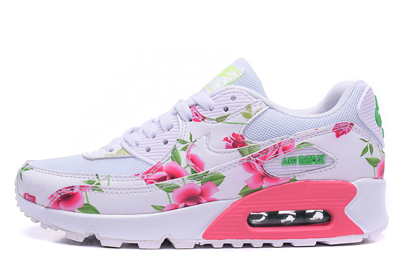 nike air max 90 blanche et rose soldes,nike air max femme solde