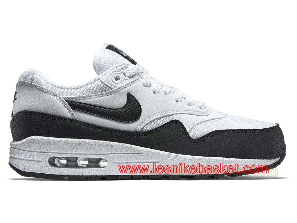 nike air max 1 blanche grise