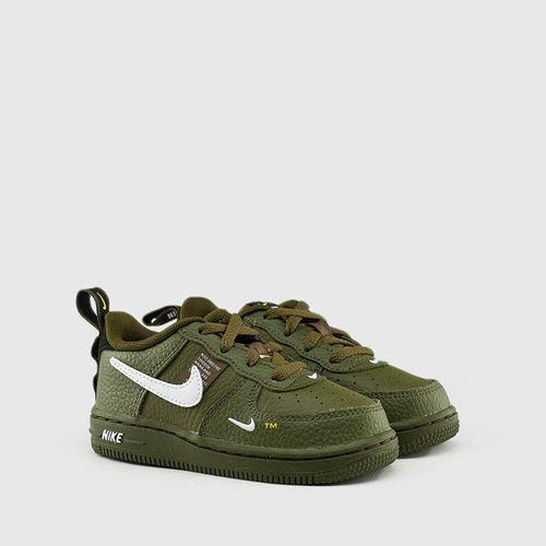 nike pas cher air force 1 low olive,Chaussure De Basket Ball Bébé Nike Toddler Air Force 1 Low 07 Lv8