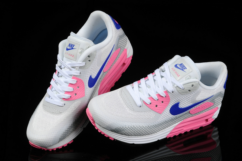 basket air max 90 rose