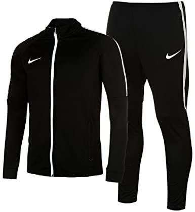 survetement nike warm up homme,Survêtement Nike Sportswear WARM UP Blanc Noir FootKorner